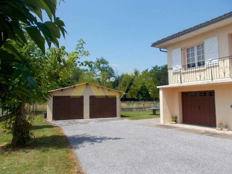 Vente maison / villa Navarrenx 181000€ - Photo 8