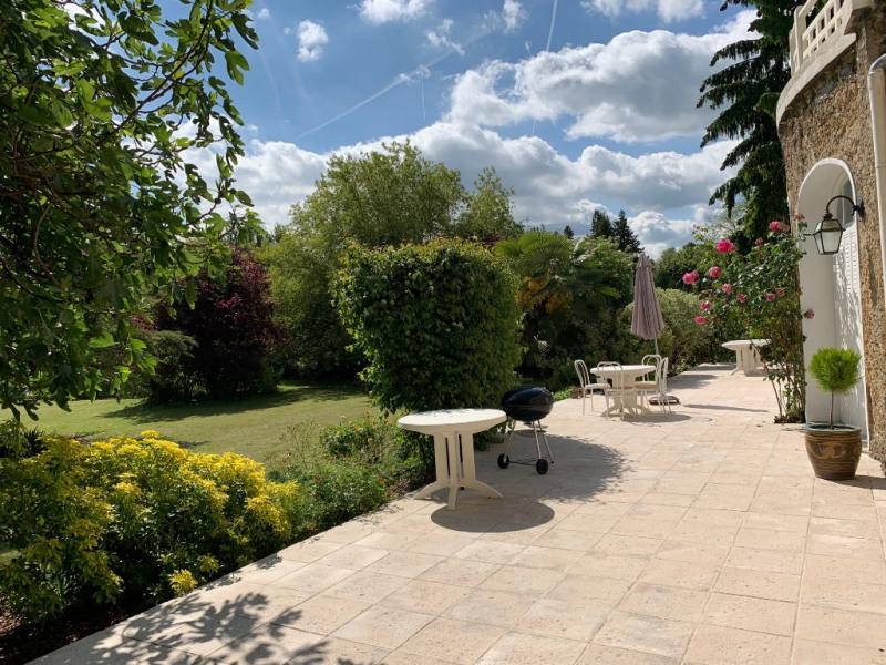 Verkoop van prestige  huis Villennes sur seine 1650000€ - Foto 4