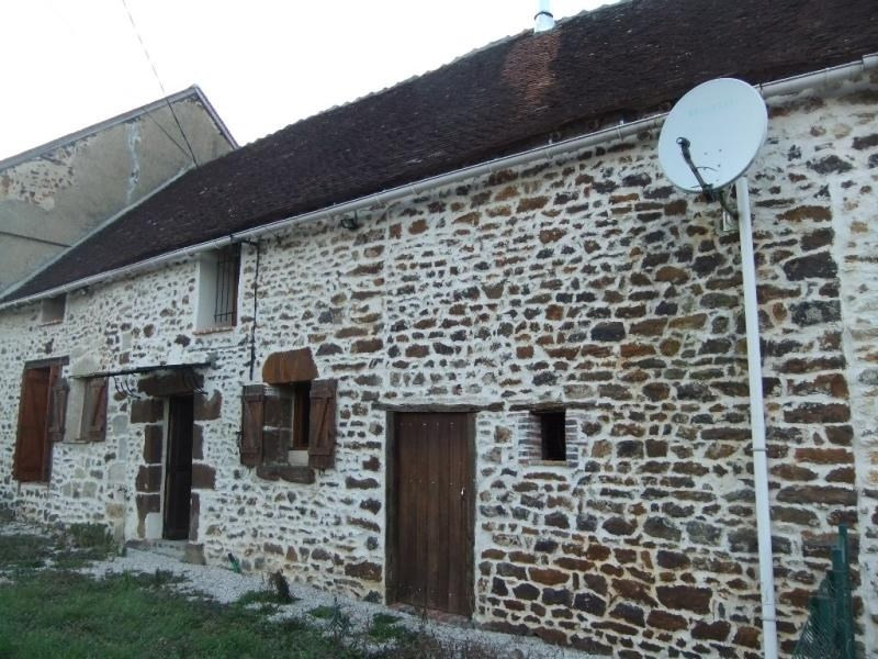 Sale house / villa Treigny 99000€ - Picture 2