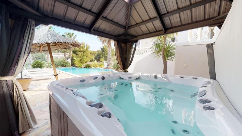 Vente maison / villa Saint cyr sur mer 1150000€ - Photo 6