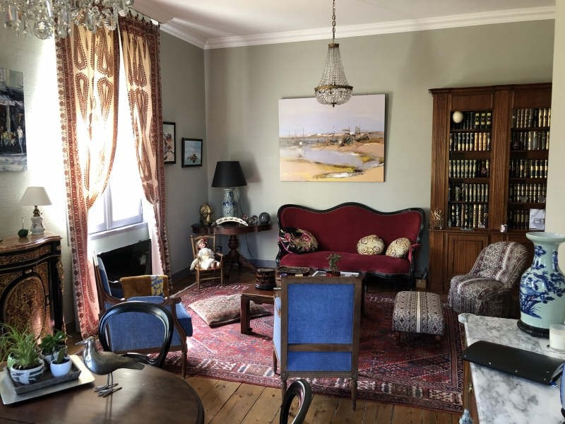 Deluxe sale apartment Gradignan 445 000€ - Picture 4