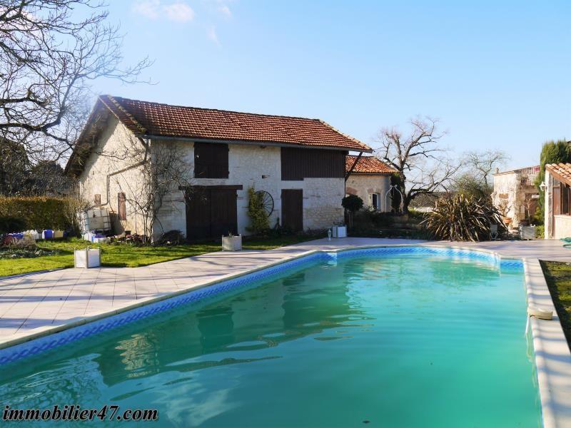 Vente maison / villa Lacepede 320000€ - Photo 17
