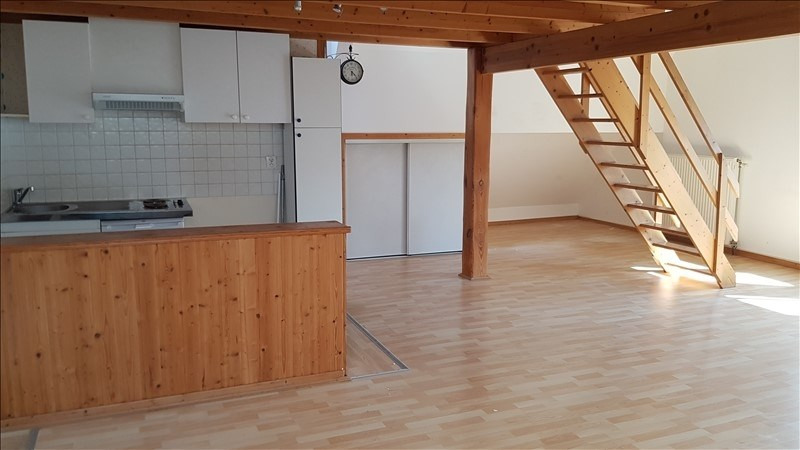 Rental apartment Wissembourg 460€ CC - Picture 5
