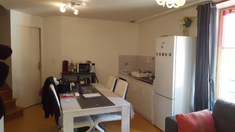 Location appartement Quimperle 472€ CC - Photo 2