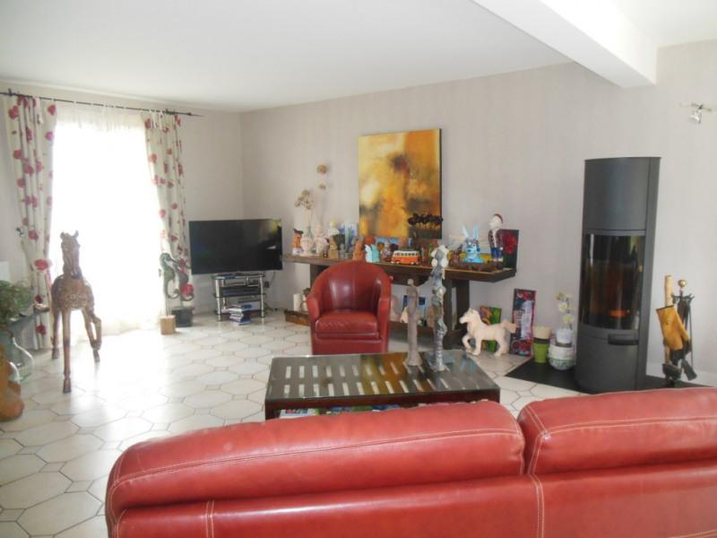 Vente maison / villa Franqueville saint pierre 370000€ - Photo 2