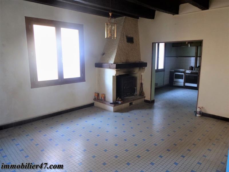 Vente maison / villa Dolmayrac 79000€ - Photo 3