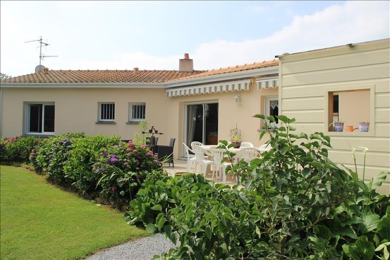 Sale house / villa Corsept 340000€ - Picture 9