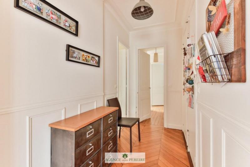 Sale apartment Paris 17ème 925000€ - Picture 15