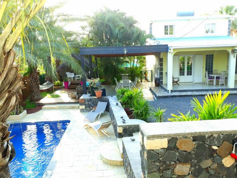 Vente maison / villa La riviere 323000€ - Photo 3
