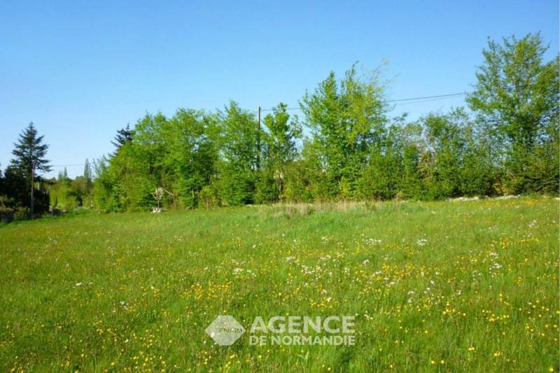 Vente terrain Montreuil-l'argille 15500€ - Photo 2