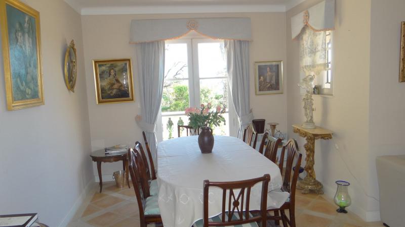 Location vacances maison / villa Cavalaire sur mer 4200€ - Photo 21