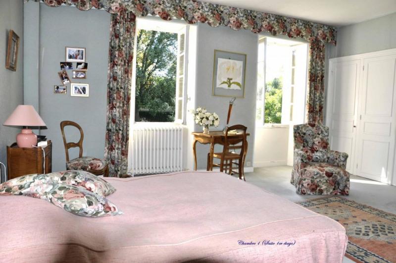 Deluxe sale house / villa Genté 682500€ - Picture 25