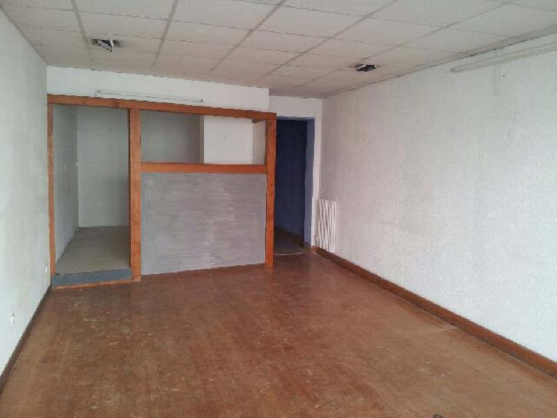 Rental shop Angoulême 358€ CC - Picture 2