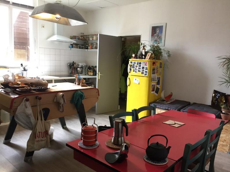 Sale apartment Bordeaux 263000€ - Picture 2