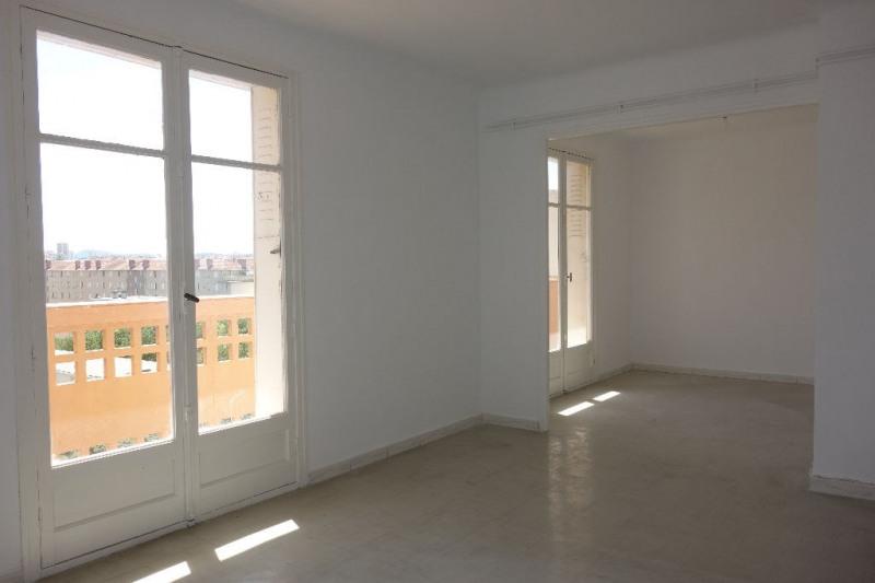 Locação apartamento Toulon 649€ CC - Fotografia 2