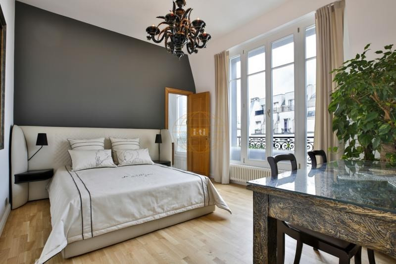 Deluxe sale apartment Paris 16ème 6 500 000€ - Picture 9