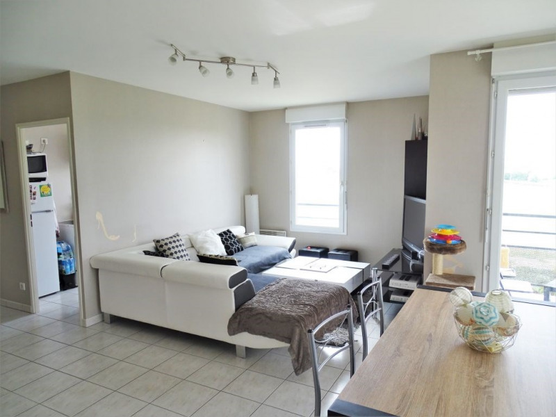 Vente appartement Leves 155000€ - Photo 2