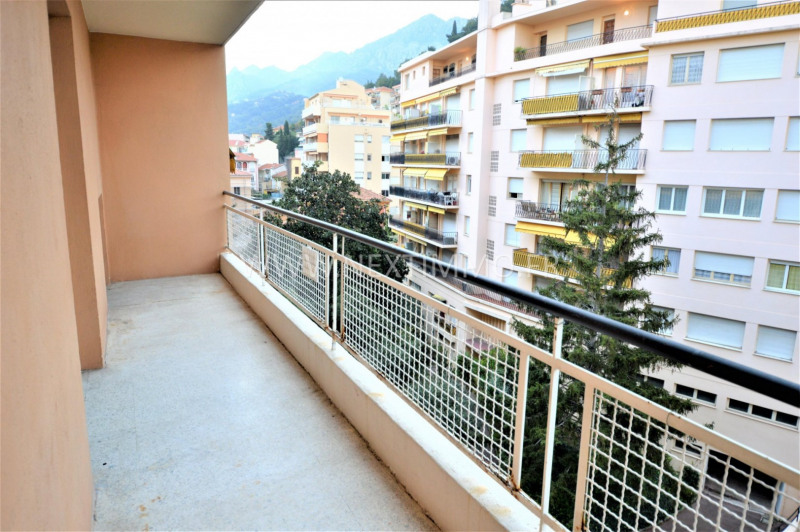 Vente appartement Menton 139 000€ - Photo 1
