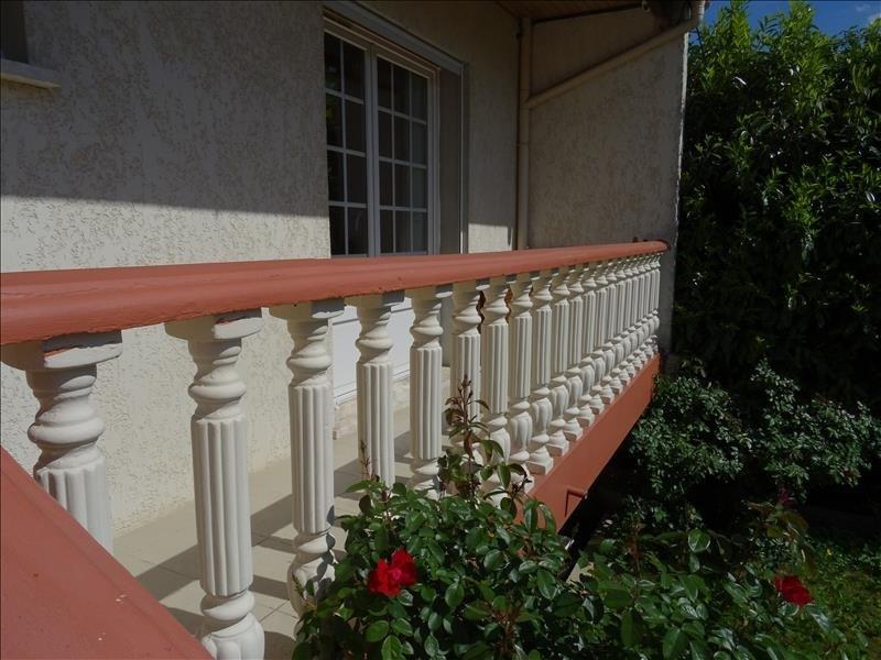 Vente maison / villa Sarcelles 349000€ - Photo 10