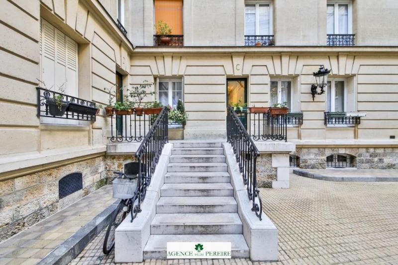 Vente appartement Paris 17ème 845000€ - Photo 12