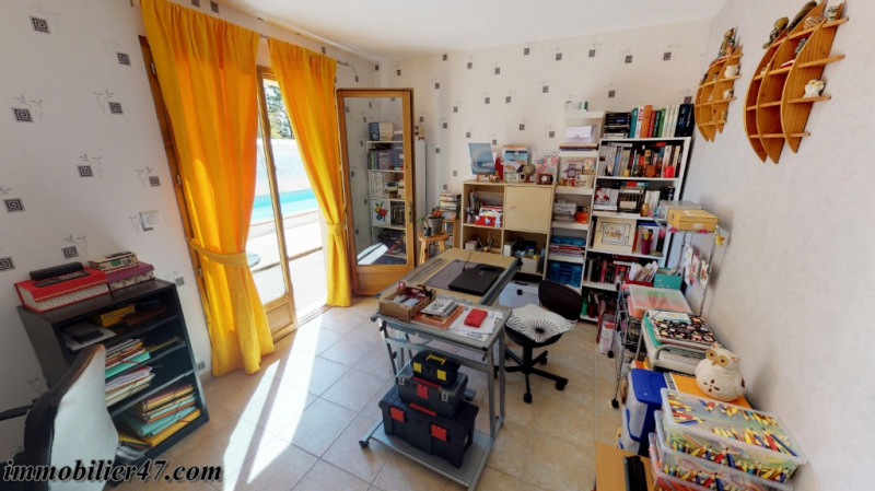 Sale house / villa Lafitte sur lot 260 000€ - Picture 15