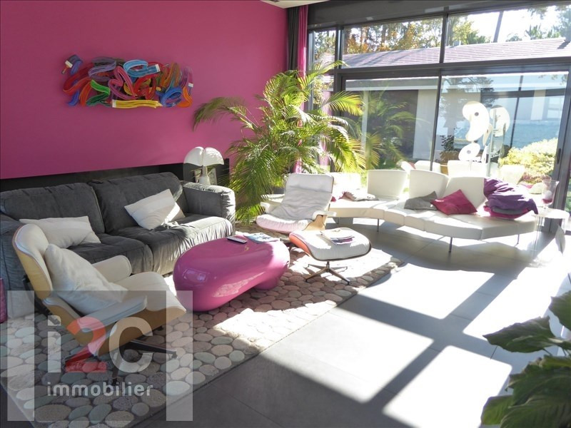 Vente maison / villa Sciez 4 400 000€ - Photo 5