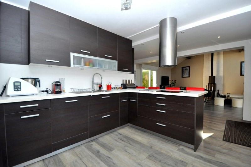 Sale house / villa Bonnelles 359000€ - Picture 5