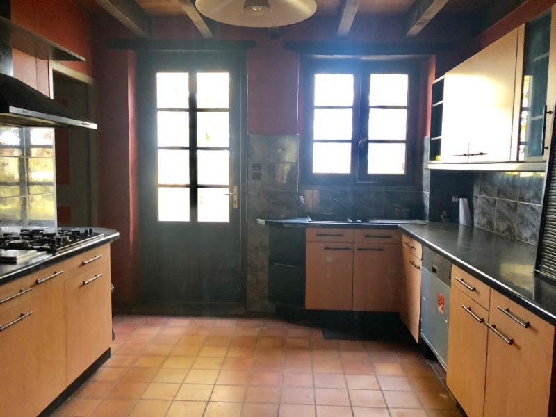 Vente maison / villa Souprosse 219000€ - Photo 8