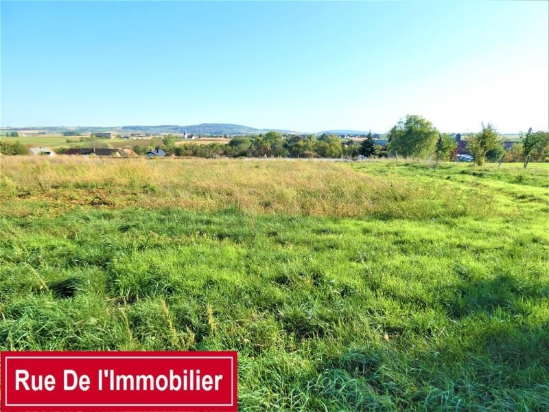 Vente terrain Kleingoeft 107 000€ - Photo 2