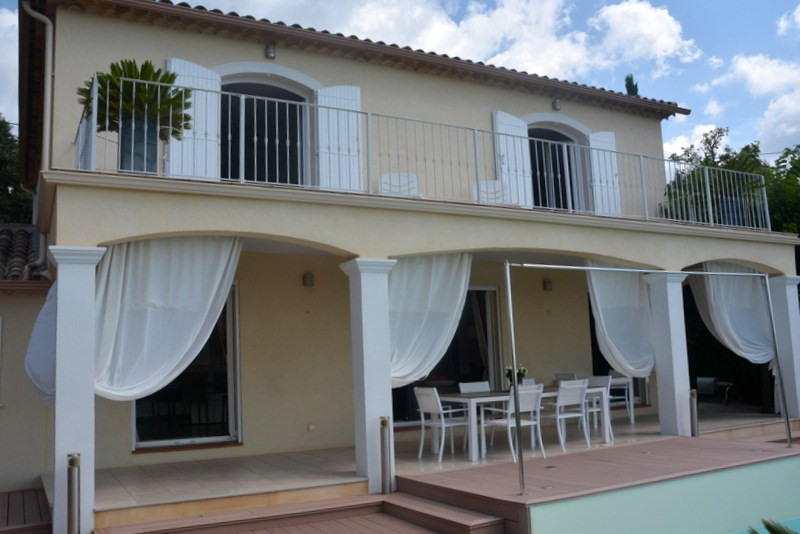 Verkauf von luxusobjekt haus Bagnols-en-forêt 715000€ - Fotografie 32
