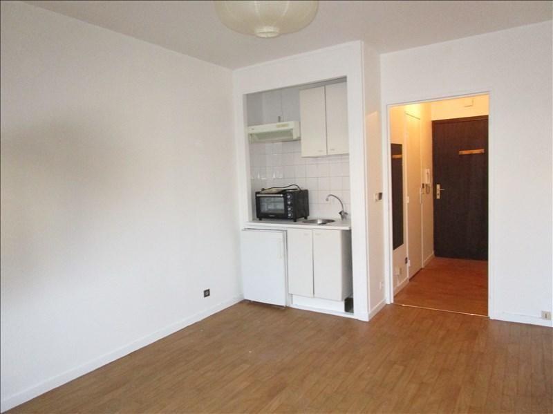 Rental apartment Versailles 600€ CC - Picture 3
