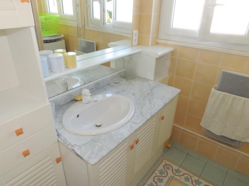 Vacation rental apartment Saint georges de didonne 585€ - Picture 9