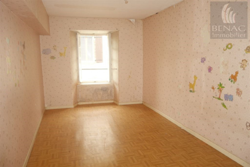 Venta  casa Teillet 98000€ - Fotografía 6