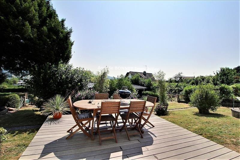Sale house / villa St arnoult 359000€ - Picture 2