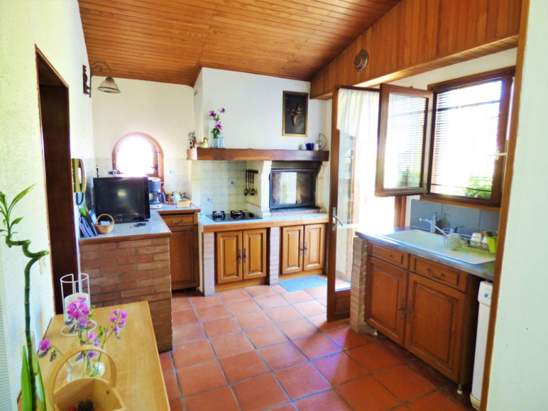 Vendita casa Izon 320000€ - Fotografia 3