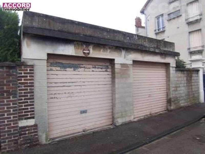 Location parking Ste savine 50€ CC - Photo 1