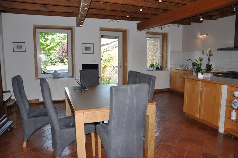 Vente maison / villa Ville-sur-jarnioux 530000€ - Photo 4