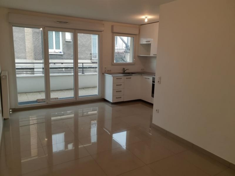 Vente appartement Gagny 255 000€ - Photo 2