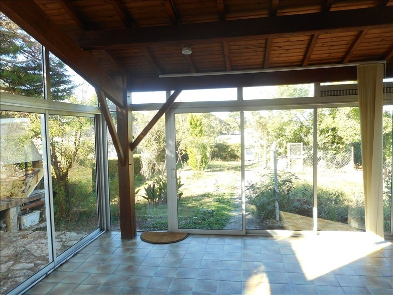 Vente maison / villa Lezay 70 200€ - Photo 6