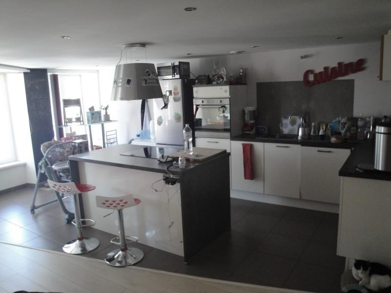 Vente appartement Montbeliard 119 000€ - Photo 1