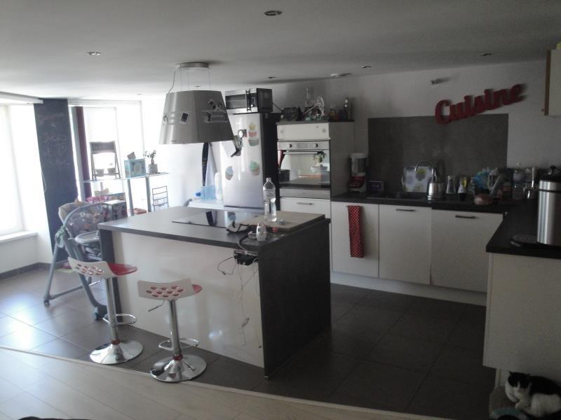 Venta  apartamento Montbeliard 119000€ - Fotografía 1