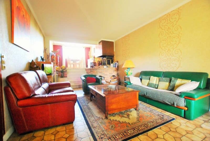 Vente maison / villa Bezons 448000€ - Photo 3