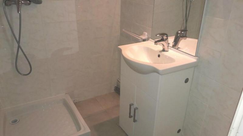 Affitto appartamento Sallanches 495€ CC - Fotografia 4