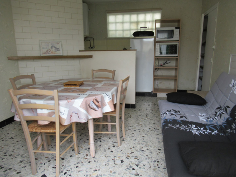 Vacation rental apartment Stella-plage 155€ - Picture 2