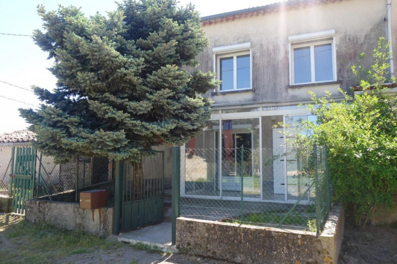 Location maison / villa Saint-julien-du-puy 500€ CC - Photo 7