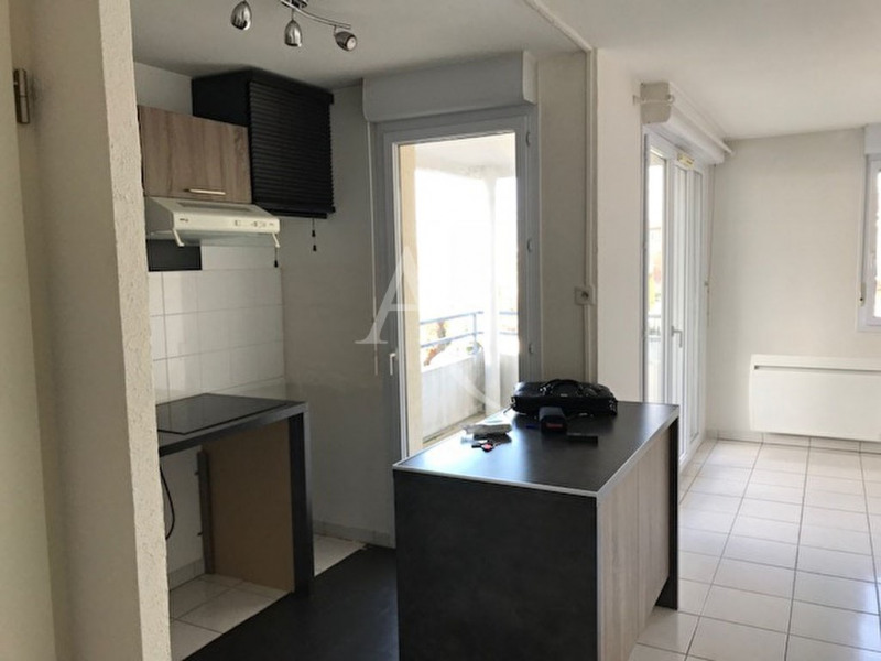 Sale apartment Colomiers 124 500€ - Picture 5