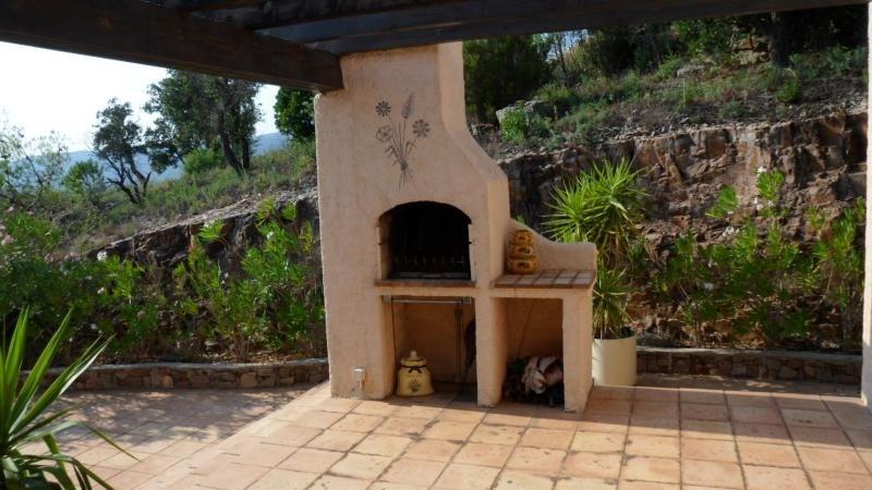 Престижная продажа дом Roquebrune sur argens 637000€ - Фото 6