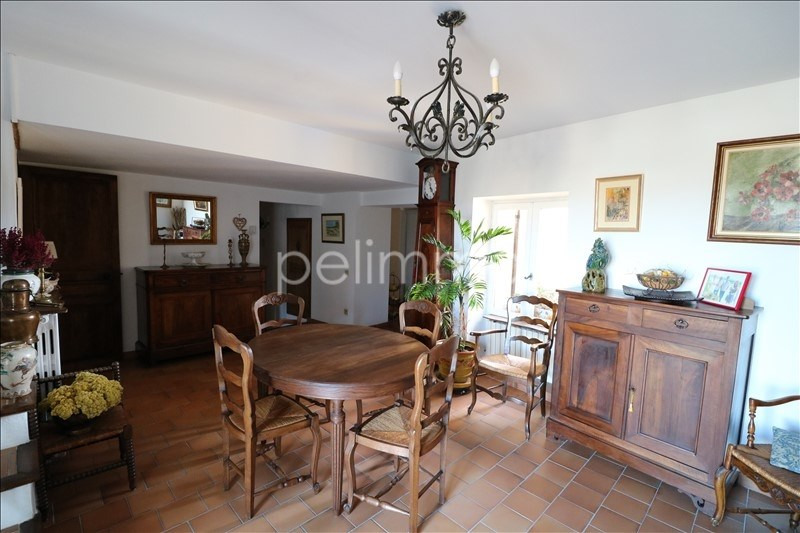 Vente maison / villa Lancon provence 367500€ - Photo 4