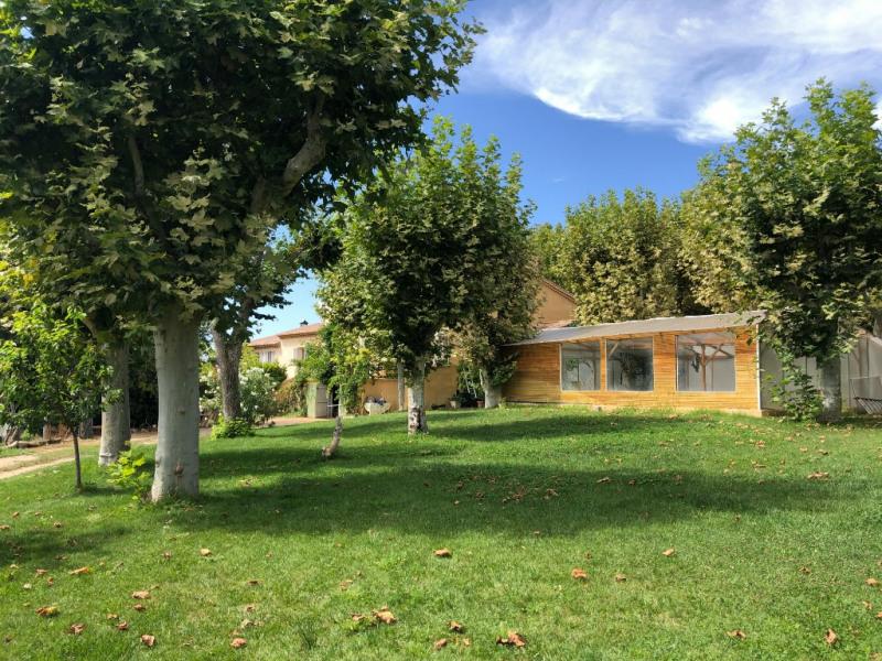 Vente de prestige maison / villa Luynes 780000€ - Photo 4