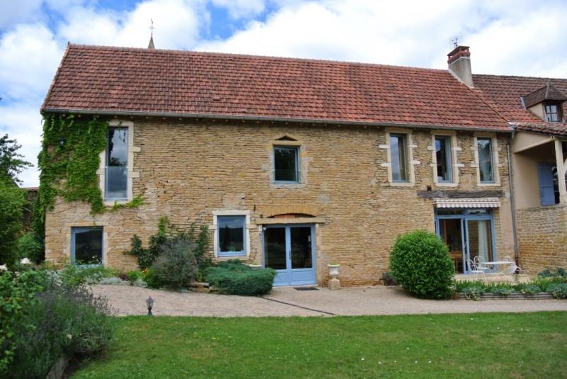 Vente de prestige maison / villa Cluny 785000€ - Photo 3